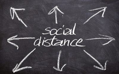 "Selling Your Home in an Age of ""Social Distancing"""