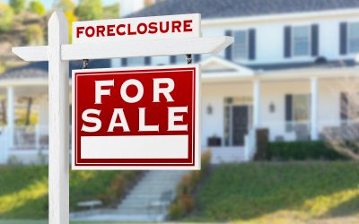Selling Your Home to Avoid a Foreclosure