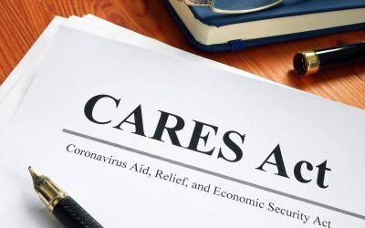What happens when CARES Act mortgage provisions expire?