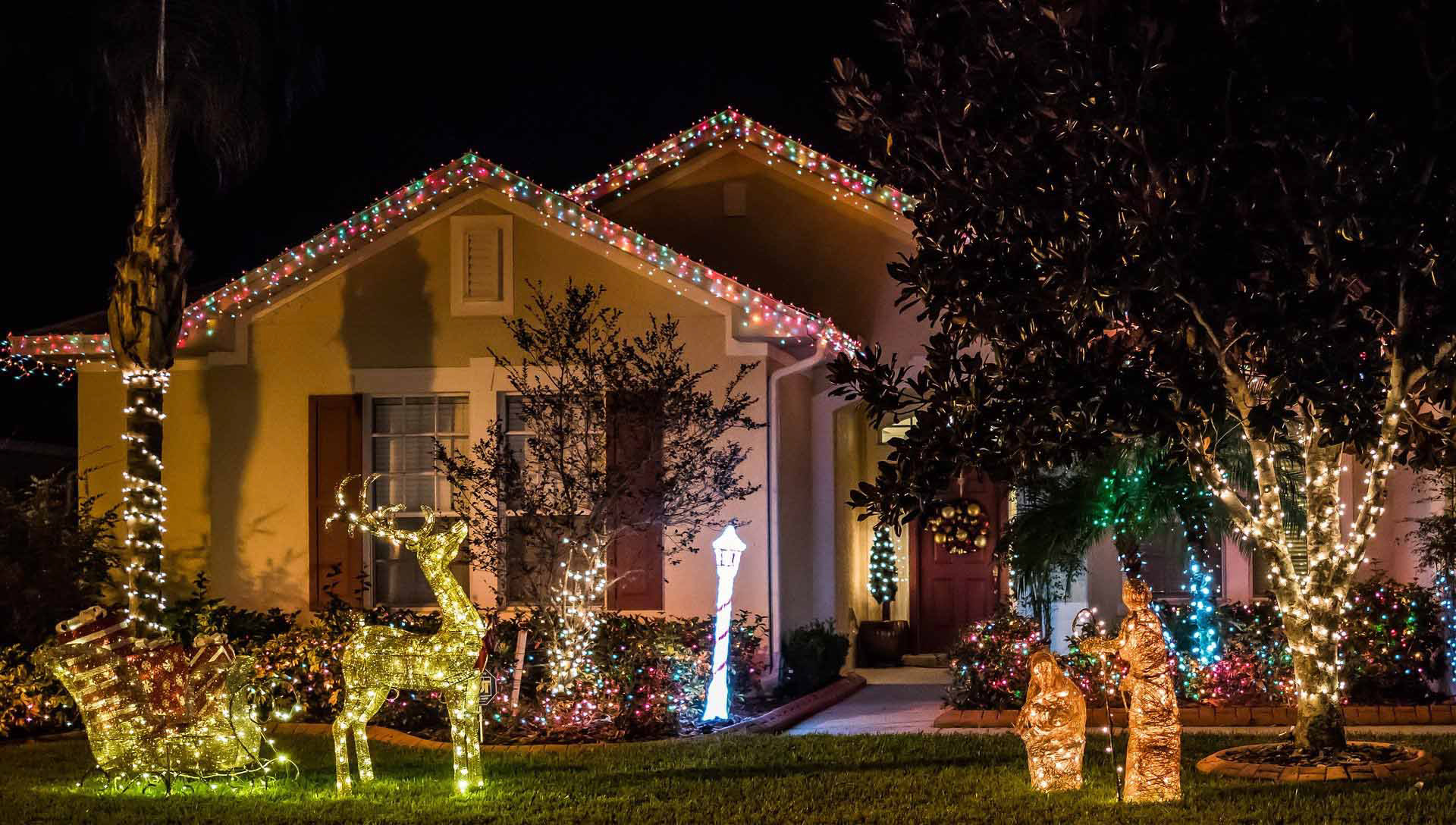 sell your home and close before the holidays