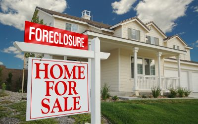 Has Home Foreclosure Taken You By Surprise?