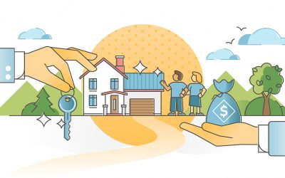 What is Next Level's Home Buying Process?